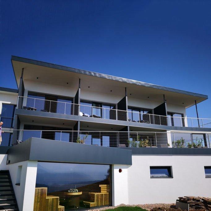 Studio Thaler - Panoramahotel Obkircher in Deutschofen