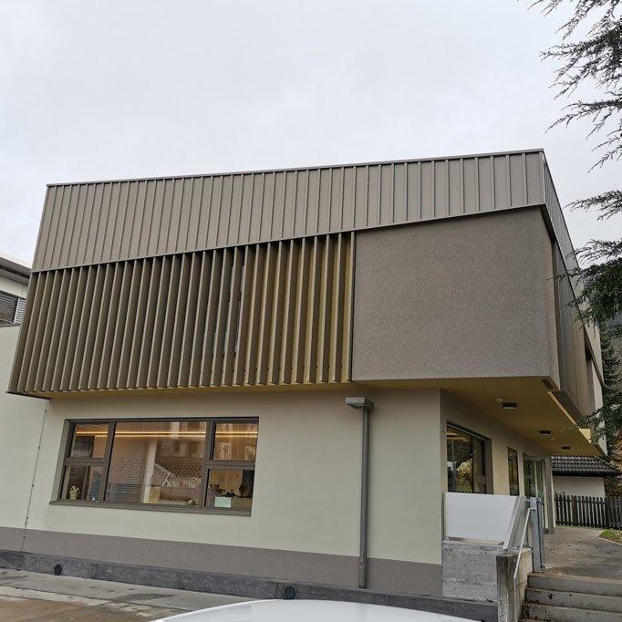 Asilo Elvas (Comune di Bressanone)